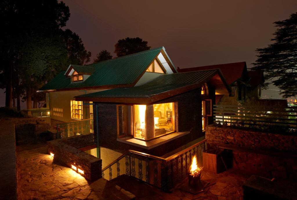Ballyhack Cottage Shimla