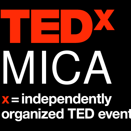 TEDx Talk at Mica, Ahmedabad